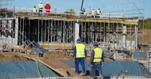 I cantieri edili sotto la lente della Guardia di Finanza